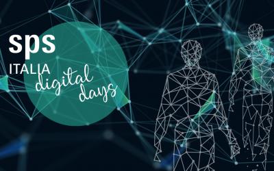 Euris Dynamics partecipa agli SPS Digital Days